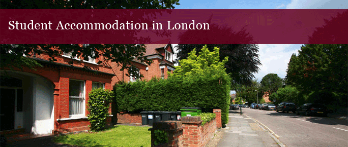 Student Accommodation near Twickenham